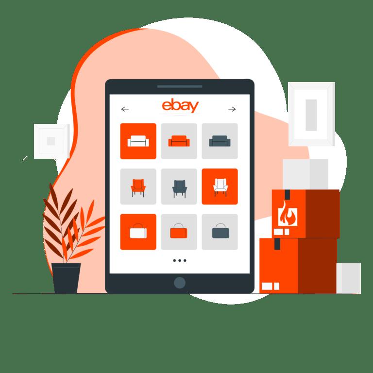 22 eBay Marketplaces